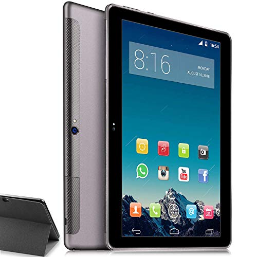 4G LTE Tablette Tactile 10 Pouces - TOSCIDO W109 Android 9.0