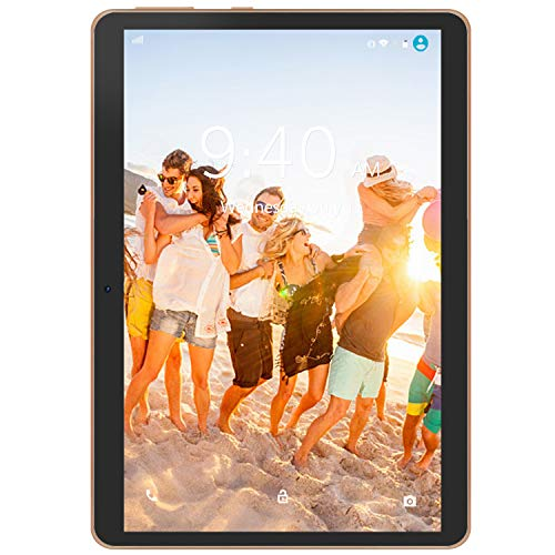 4G LTE Tablette Tactile 10 Pouces Android 9.0 Pie YOTOPT, 64